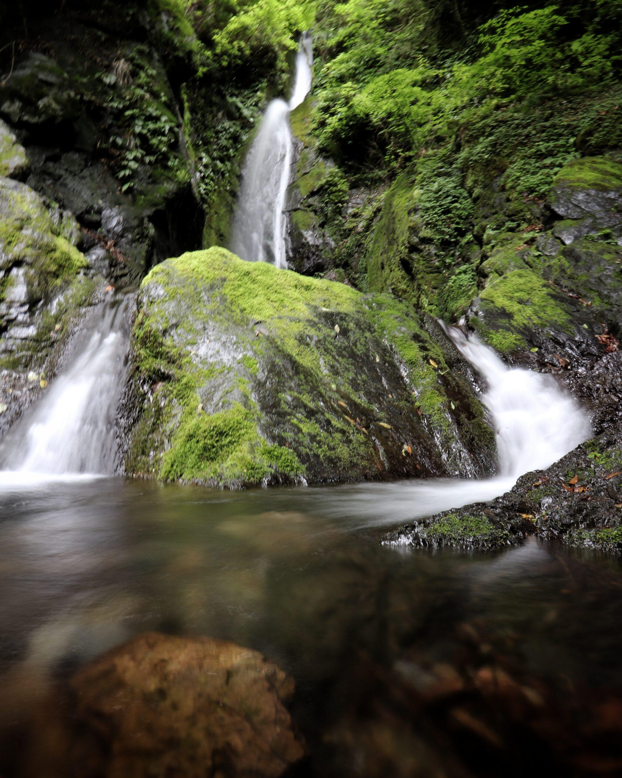 あきる野大滝